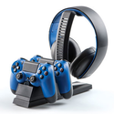 GameStop: PowerA Complete Charging Station for PS4