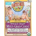 有机全麦燕麦混合米粉,2段