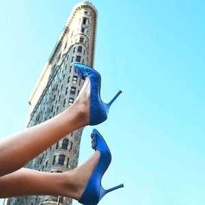 Barneys New York: Manolo Blahnik Full Price & Sale Items