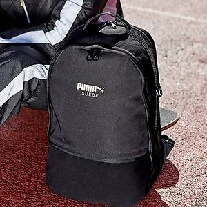 Puma Suede Backpack