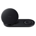 Samsung Wireless Charger Duo, Fast Charge Stand & Pad, Universally Compatible with Qi Enabled Phones and Select Samsung Watches $44.98,free shipping