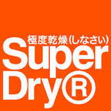 Superdry: 25% OFF Sitewide