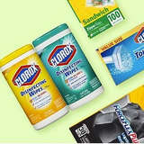 Amazon Pantry: Up to 30% off + Buy 5 Save $6 Select Household Essentials