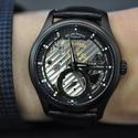 Ashford: Armand Nicolet Men's L14 Watch A750ANN-NR-P713NR2