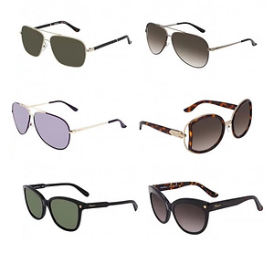 Sales of FERRAGAMO Sunglasses & Jomashop