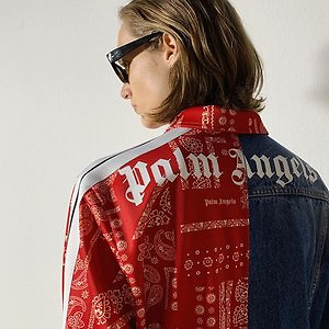 Barneys Warehouse: Up to Extra 50% Off Palm Angels Collection