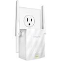 TP-LINK N300 Wi-Fi Range Extender (TL-WA855RE) $14.99