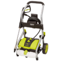 Sun Joe SPX4000-PRO 2030 PSI 1.76 GPM 14.5-Amp Electric Pressure Washer, Green $99.99