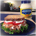 Hellmann's Mayonnaise Real, 48 oz
