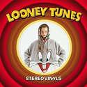 W Concept: Stereo Vinyls  兔八哥卫衣$179+鸭舌帽$68+免邮