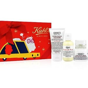 Kiehls 4-Pc. Greatest Hits Set 25% OFF