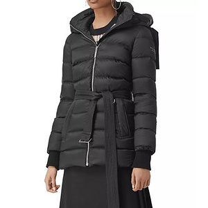 Burberry Limehouse Down Puffer Coat