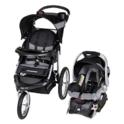 Baby Trend 大轮慢跑儿童推车及婴儿安全椅