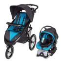 Baby Trend Expedition Premiere Jogger Travel System, Piscina $178.34,free shipping