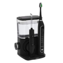 Waterpik Complete Care 9.0 Sonic Electric Toothbrush + Water Flosser, White $105.00,free shipping