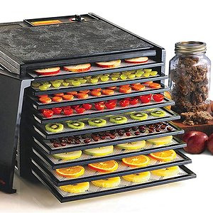 Excalibur 3900B 9-Tray Electric Food Dehydrator