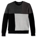 A|X Armani Exchange Men's Magnet Sweater $37.30,free shipping