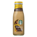 Starbucks Almond Milk Frappuccino, Mocha with Almond Milk, 8 Count $15.20