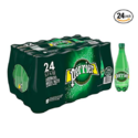 Perrier Carbonated Mineral Water, 16.9 fl oz. Plastic Bottles (24 Count) $12.81