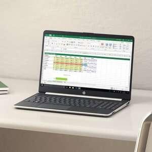 Microsoft Store: Cyber Week Sale Live: HP 15 Laptop(10th i3/i5/i7,8GB,128GB,512GB)