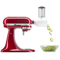 KitchenAid KSMVSA Slicer/Shredder Attachment, 1, White $37.15,free shipping