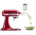 KitchenAid KSMVSA Slicer/Shredder Attachment, 1, White $37.15,free shipping