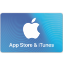$100 App Store & iTunes Gift Cards - Email Delivery $85