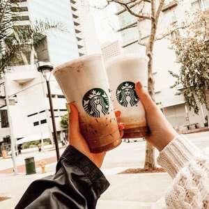 Starbucks: Starbucks December Happy Hour Limited Time Offer