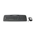 白菜价:Logitech MK335 无线键鼠套装