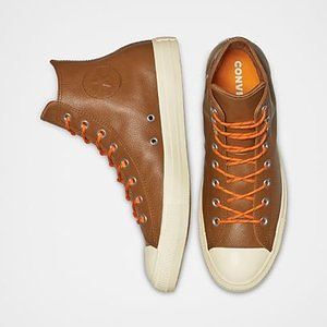 Converse 50% Off Chuck Taylor Limo Leather + Free Shipping