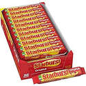 Starburst Original Fruit Chews Candy, 2.07 ounce (36 Single Packs)