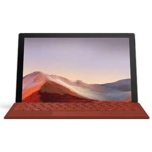 Microsoft Store: Surface Pro 7 Intel i7, 512GB SSD + Type Cover