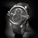 Ashford: Jaquet Droz Men's Grande Seconde SW Watch J029020243