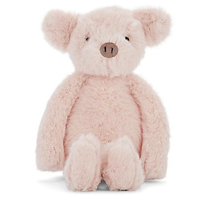 Barneys Warehouse: JELLYCAT Plush Toy Start From $9
