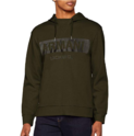 A|X Armani Exchange Men's Military Ax Sweatshirt $49.16,free shipping
