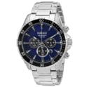 史低价!SEIKO 精工 Chronograph系列 SSC445 男士时装手表