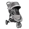 Baby Jogger City Mini 3W 2016款婴幼儿手推车
