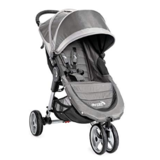 Baby Jogger 2016 City Mini 3W Single Stroller $181.99,free shipping