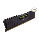 CORSAIR 美商海盗船 复仇者 Vengeance LPX 16GB 2*8GB 台式机内存条
