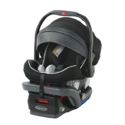 Graco SnugRide SnugLock 35 Platinum Infant Car Seat | Baby Car Seat, Spencer $149.99,free shipping