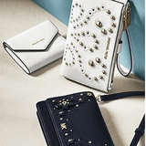 Michael Kors: Up to 55% OFF Wallets and Card Cases Sale