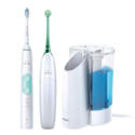 Philips Sonicare ProtectiveClean, AirFloss and Fill & Charge Station Bundle