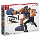 Amazon: Nintendo Labo Robot Kit