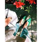 Yuul Yie 封面款珠穆勒鞋