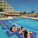 Groupon: 3-, 4-, 6-, 7-Night All-Inclusive Hotel Riu Caribe Stay from $649