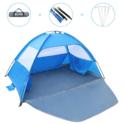 Gorich 新款户外帐篷,现点击Coupon仅需$31.99,免运费