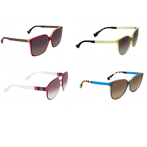Fendi Sunglasses sales at Jomeashop