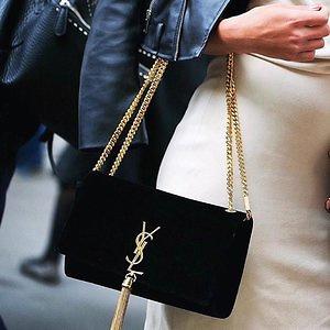Saks Fifth Avenue: Up to $300 Off Saint Laurent Chain Handbags