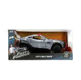 Jada Toys Fast & Furious 8 Diecast Letty's Rally Fighter Vehicle (1:24 Scale