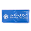 Roscoe Reusable Cold Pack and Hot Pack – Ice Pack For Knee, Shoulder, Back, Injuries - Microwave Heating Pad, 5 x 10 Inches $4.95